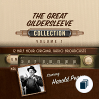 The Great Gildersleeve Collection