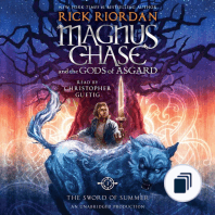 Magnus Chase and the Gods of Asgard