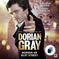Confessions of Dorian Gray