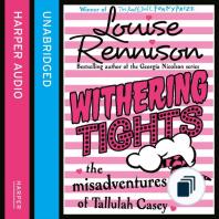 Misadventures of Tallulah Casey