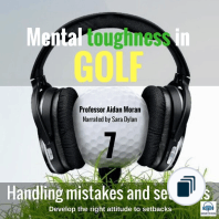 Mental toughness in Golf