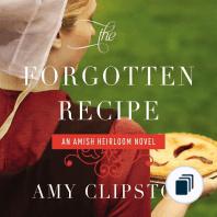 An Amish Heirloom Novel
