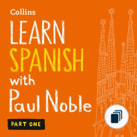Collins Spanish With Paul Noble