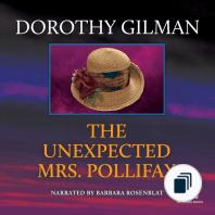 Mrs. Pollifax