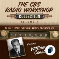 CBS Radio Workshop Collection