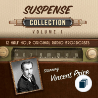 Suspense Collection