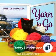 Yarn Retreat Mystery