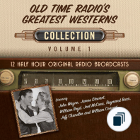 Old Time Radio's Greatest Westerns Collection