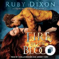 Fireblood Dragon Romance