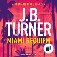 Deborah Jones Crime Thriller