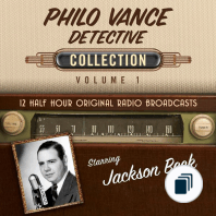 Philo Vance, Detective Collection