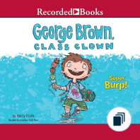 George Brown, Class Clown