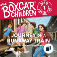 Boxcar Children Great Adventure