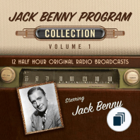 The Jack Benny Program Collection