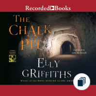 Ruth Galloway Mysteries