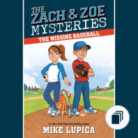 The Zach and Zoe Mysteries