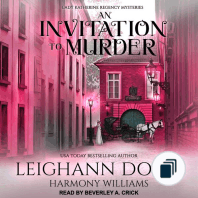 Lady Katherine Regency Mysteries