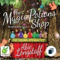 Magic Potions Shop
