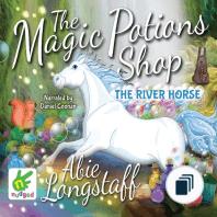 The Magic Potions Shop