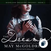 Highland Treasure Trilogy