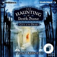 Haunting of Derek Stone
