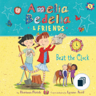 Amelia Bedelia & Friends