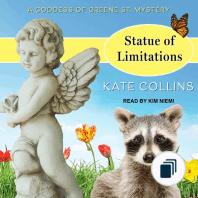 Goddess of Greene St. Mystery