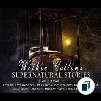 Wilkie Collins Supernatural Stories