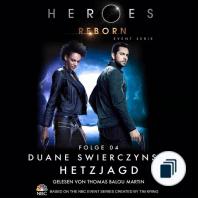 Heroes Reborn Event Serie