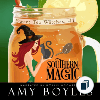 Sweet Tea Witch Mysteries