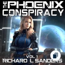 The Phoenix Conspiracy Series