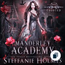 Manderley Academy