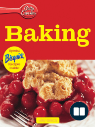 Betty Crocker Baking; Wiley Selects