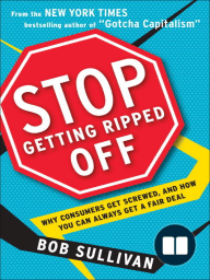 Stop Getting Ripped Off