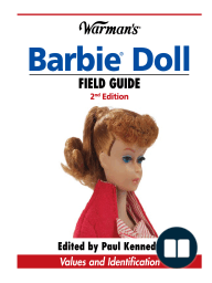Warman's Barbie Doll Field Guide; Values and Identification