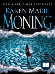 DARKFEVER by Karen Marie Moning, Excerpt