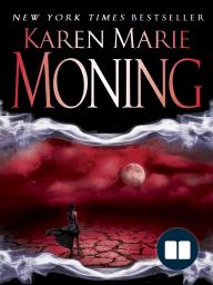 BLOODFEVER by Karen Marie Moning, Excerpt