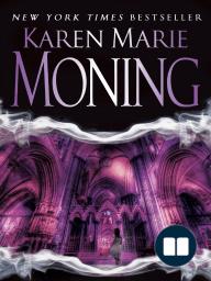 FAEFEVER by Karen Marie Moning, Excerpt