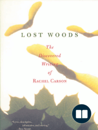 A chapter from Lost Woods