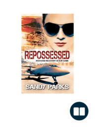 Repossessed by Sandy Parks