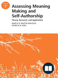 Assessing Meaning Making and Self-Authorship