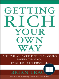 Getting Rich Your Own Way