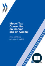 Model Tax Convention on Income and on Capital 2010