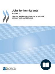 Jobs for Immigrants (Vol. 3)