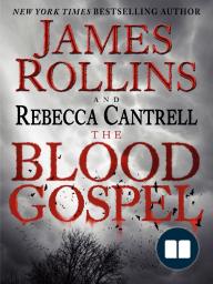 Blood Gospel Excerpt