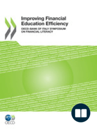 Improving Financial Education Efficiency