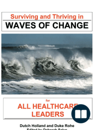 Surviving and Thriving in Waves of Change