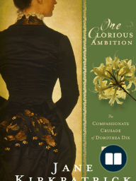 One Glorious Ambition by Jane Kirkpatrick (Chapter 1 Excerpt)