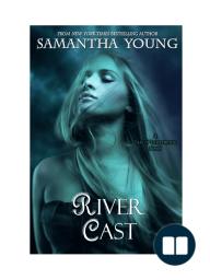 River Cast (Tale of Lunarmorte #2)