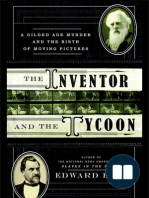 The Inventor and the Tycoon excerpt